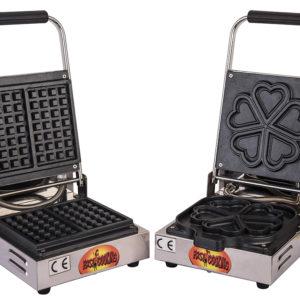 macchina per waffles
